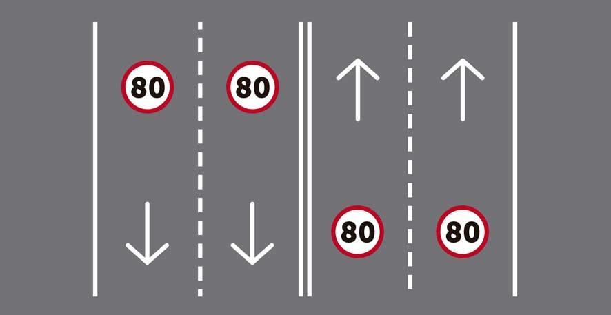 Autovías y Autopistas urbanas.